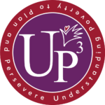 New UP3 Logo