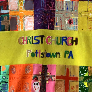 Christ Church Banner