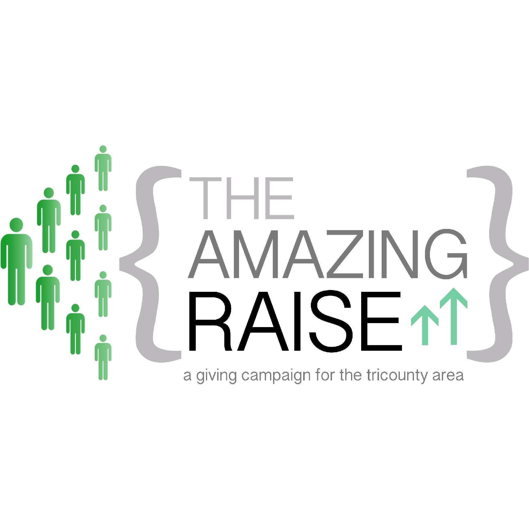 Amazing Raise
