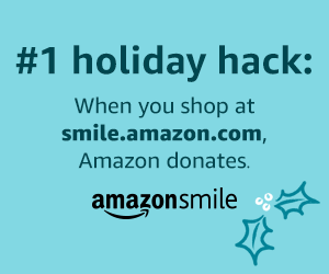 Amazon Holiday Banner